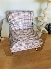 Bloomingdale's Chair