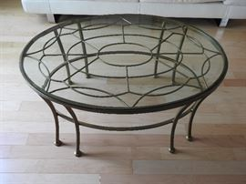 Coffee Table from Bloomingdale's
