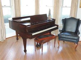 """""""Premier"""" Piano"""