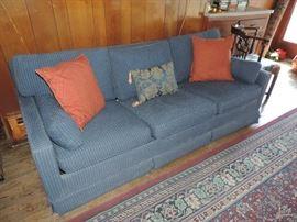 Sleeper Sofa (on first floor) NICE !