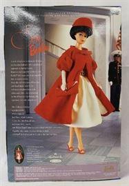 1998 Silken Flame Vintage Barbie Doll Reproduction ...