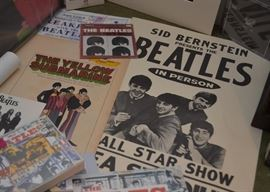 Beatles Collectibles & Memorabilia