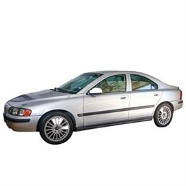 2003 Volvo