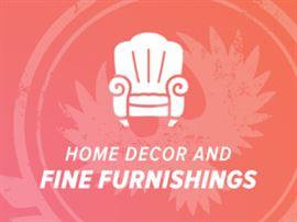 Home Decor and Furnishings