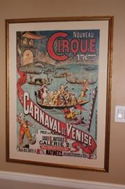 Quality Framed Decorative Posters
