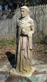 Saint Frances Assisi - Garden Statuary