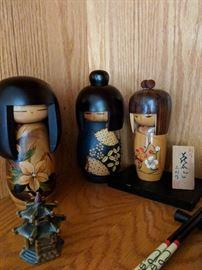 Japanese decor