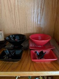 Japanese soup dishes