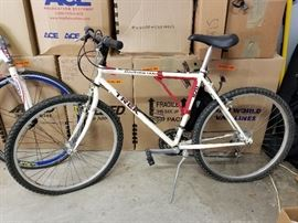 Trek Carbon Bikes