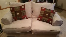 Brand New Love Seat - Never Used