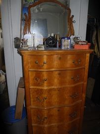 Very nice antique dresser