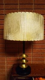 1950's Lamps