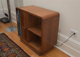 Vintage Art Deco End Table