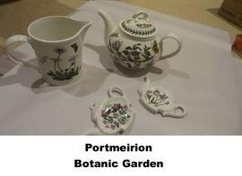 Botanic Garden by Portmeirion