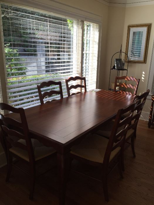 Dining Set 1600 Interlaken PL East Seattle WA 98112