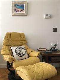 Lane Furniture Stressless Armchair