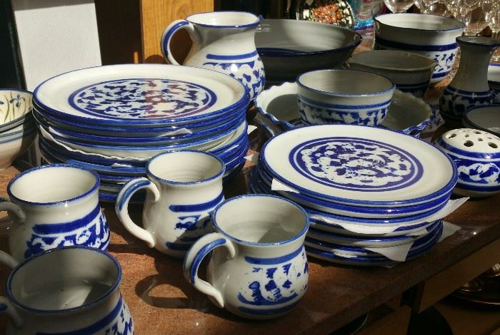 Stoneware by flemming