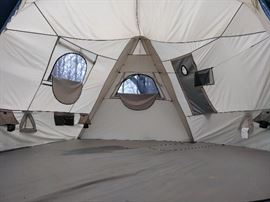12x14 Big Horn III tent