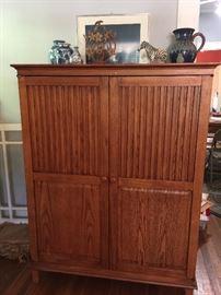 Arts &  Craft cabinet