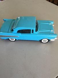 1957 Chevy Video Cassette rewinder  #910145605