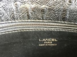 Lancel Made in France