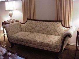 Lovely 1940s sofa