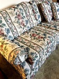 A Super Nice, Like New, La-Z-Boy Sofa...