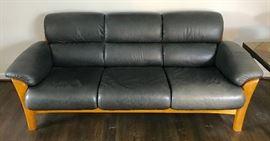 Ekornes, Norway sofa