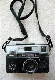 Kodak Instamatic 814
