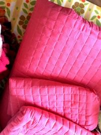 We Have Lots of Fun Bedding...Mostly Full Size...