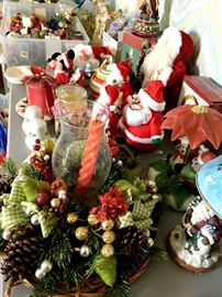 and Christmas...