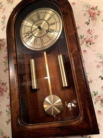 Clocks!...