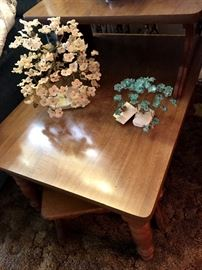 Several Nice Side Tables...
