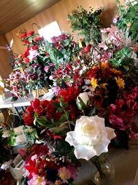 LOT'S Of Florals!...We Make Larry Craig Look Bad!...tehehe