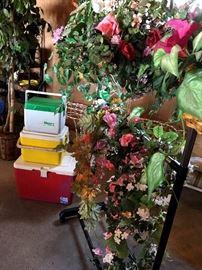 Yep...Florals...