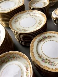 Beautiful Noritake!...So Sweet...
