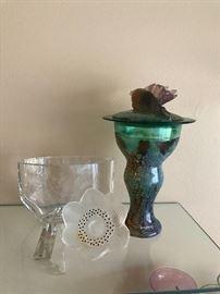 Lalique Poppy