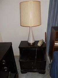 C1950's Bedroom Suite in Mahogany
