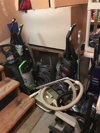 Vacuums $5 each