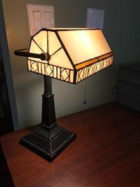 Desk/Writing Lamp