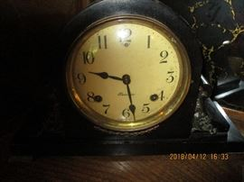 MANTLE CLOCK FROM SEARS