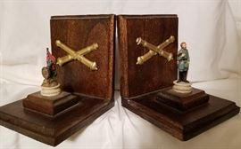 Nice set of bookends
