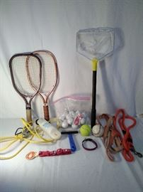 Misc. Sports/Pet Items (12 Pieces) https://www.ctbids.com/#!/description/share/13231