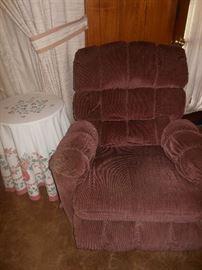 2nd recliner