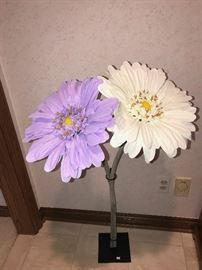 HUGE FLOWERS