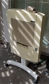 Patio Air Conditioner