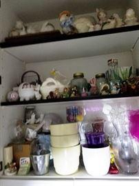Easter Figurines Fritz & Floyd,  Vases, Decorative Pots
