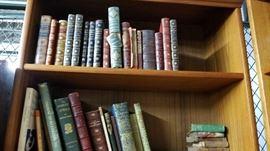 ANTIQUARIAN BOOKS!!! 1800s