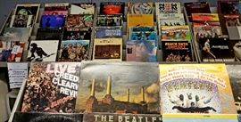 VINYL RECORDS FOR ALL MUSIC LOVERS, CLASSICAL, JAZZ, ROCK N ROLL, WORLD MUSIC,                       AND MANY MORE CATEGORIES!