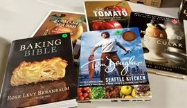 """CREME DE LA CREME"" OF COOKBOOKS. THOUSANDS TO SELECT FROM!!!"